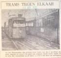 19700410 Trams tegen elkaar.