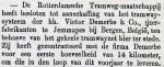 18790128 Bestelling rails. (RC)