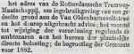 18811025 Uitgifte grond. (RN)
