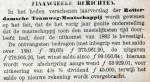 18830219 Jaarverslag 1882. (De Amsterdammer)