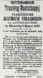 18830220 Aandeelhoudersvergadering. (RN)