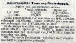 18830502 Opgave personenvervoer. (De Amsterdammer)