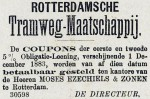 18831114 Coupons verzilveren. (RN)