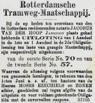18840423 Uitloting. (RN)