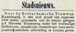 18860714 Aankoop grond Nw. Binnenweg. (RN)