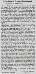 18860925 Ingezonden brief. (RN)