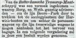 18901129 Aanhangwagen voor bagage. (De Tijd)
