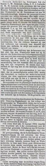 18920324 Paardentram. (RN)