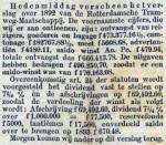 18930317 Jaarverslag 1892. (RN)