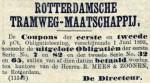 18930525 Uitbetaling coupons. (AH)
