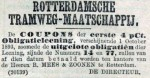 18930926 Uitloting. (AH)