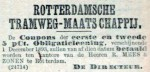 18931126 Uitbetaling coupons. (AH)