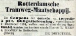 18941127 Uitbetaling coupons. (AH)