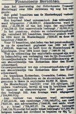 18950320 Jaarverslag. (NvdD)