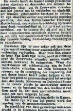 18970322 Debat verbindingen eilanden. (RN)