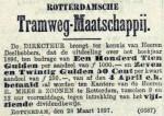 18970330 Uitbetaling op aandelen. (AH)