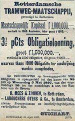 18970501 Obligatierekening. (De Tijd)