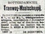 18971129 Uitbetaling coupons. (RN)