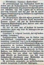 18980222 Gemeenteraad Stellendam. (RN)