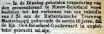 18980225 Subsidie Nieuw-Beierland. (RN)