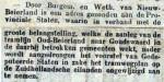 18980307 Adres aan regering. (RN)