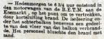 19120820 Brand in motorwagen. (RN)