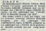 19131202 Vervoerscijfers. (RN)