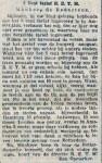 19140225 5 cent tarief. (RN)