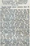 19140626 Geen tramverbinding meer 1. (RN)