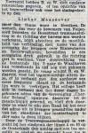 19140626 Geen tramverbinding meer 3. (RN)