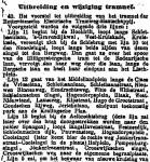 19140731 Uitbreiding en wijziging 1. (NRC)