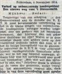 19141106 Hoedespelden 1. (RN)