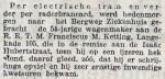 19150807 Ernstig ongeval. (RN)