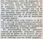 19151027 Klachten materieel 2. (RN)