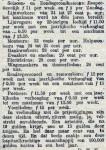19160613 Het verzoek 2. (De Tribune)