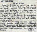 19160623 Duurtetoeslag. (De Tribune)