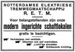 19160819 schaftlokalen. (Het Volk)