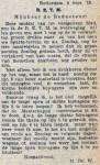 19160909 Groote drukte. (RN)