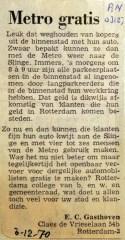 19701203 Metro gratis