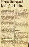 19710104 Metro kst 444 mln. (NRC)