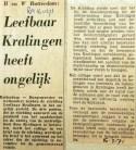19710216 Leefbaar Kralingen heeft ongelijk (RN)