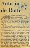19710714 Auto in Rotte.