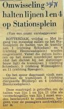 19710731 Omwisseling eindpunten.