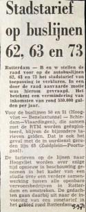 19710909 Stadstarief.