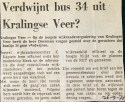 19710926 Lijn 34 uit Kralingse veer.