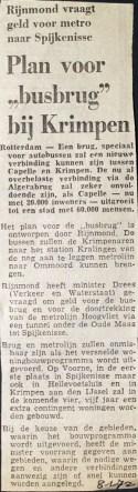 19720108 Busbrug voor Krimpen.