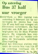19720202 Bus 37 vroeger.