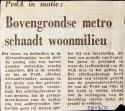 19720325 Metro schaadt millieu.