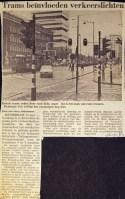 19720913 Trams beinvloeden verkeerslichten.