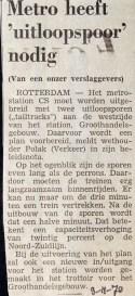 19721109 Uitloopspoor CS.